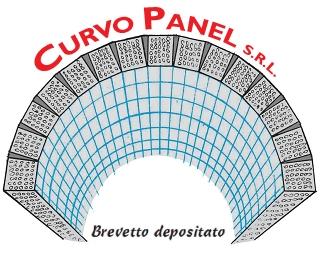Logo CURVO PANEL