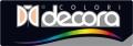 logo COLORI DECORA